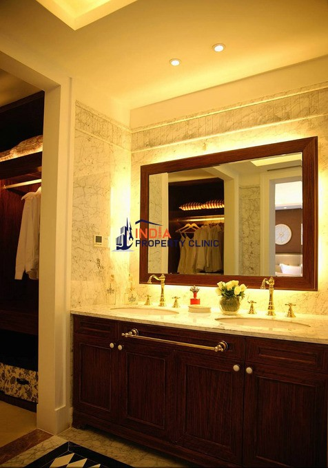 4 room luxury Flat for sale in Suzhou