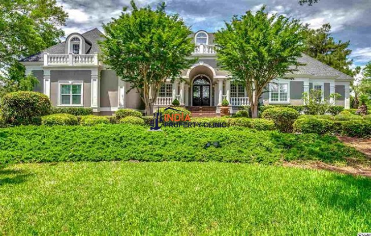 5 bedroom Home for Sale in Myrtle Beach