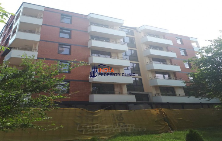 1bedroom Apartment For Sale in Plovdiv