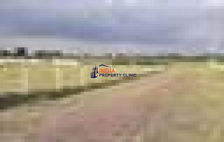 Land For Sale in Hebbal