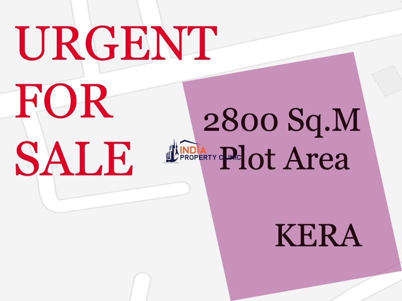 Land For Sale in Kera