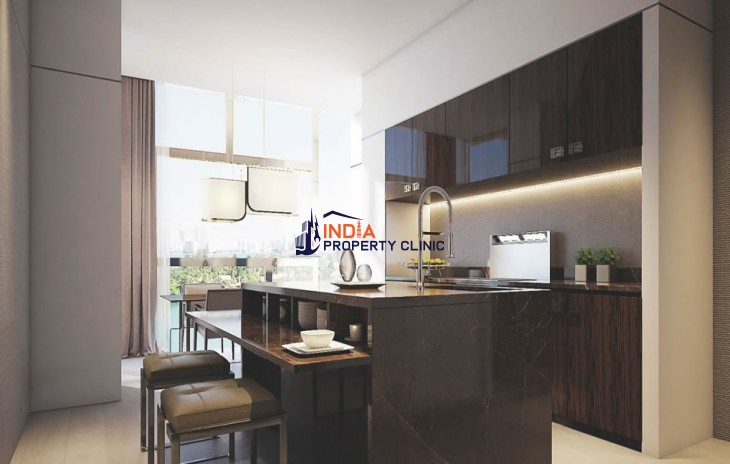 Apartment for Sale in Panama City