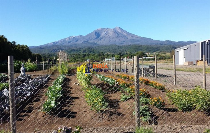 House  And Land For Sale  in Puerto Varas