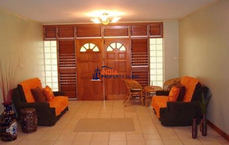 Flat for Rent in Suva, Central