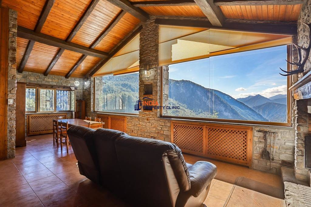 Luxury Detached House for sale in Encamp