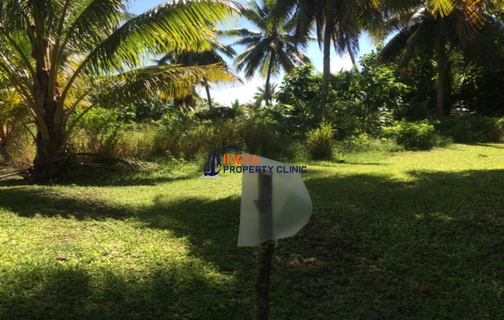 Ocean Side Land For Sale in Anaunga