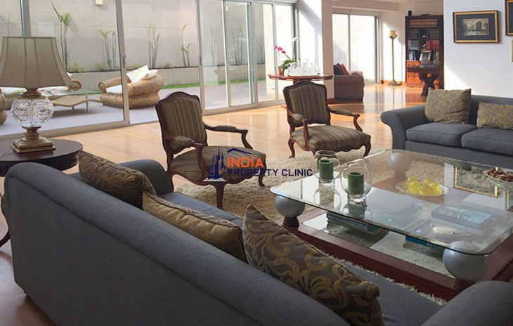 4 bedroom luxury Apartment for sale in San Isidro