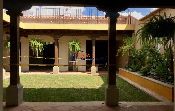Single Family Home For Sale in Antigua