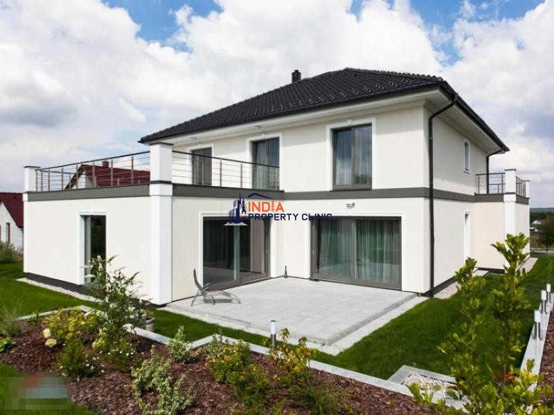 11 Bedroom Modern family home for Sale in Neusiedlersee