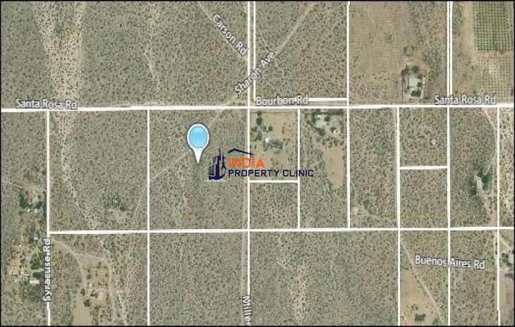 Land For Sale  in Orland
