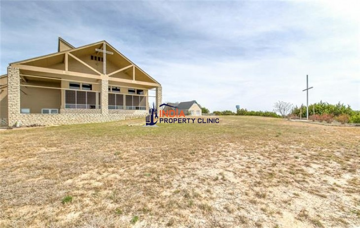 Land For Sale in Granbury