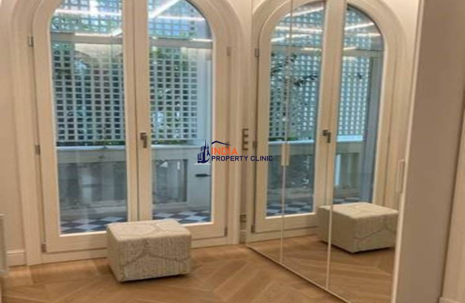 Apartment for Sale in Jardin Exotique