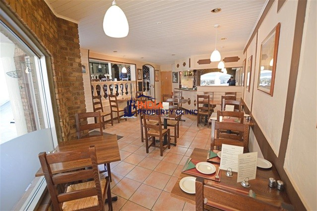 Restaurant For Sale in Colomberie Court St. Helier