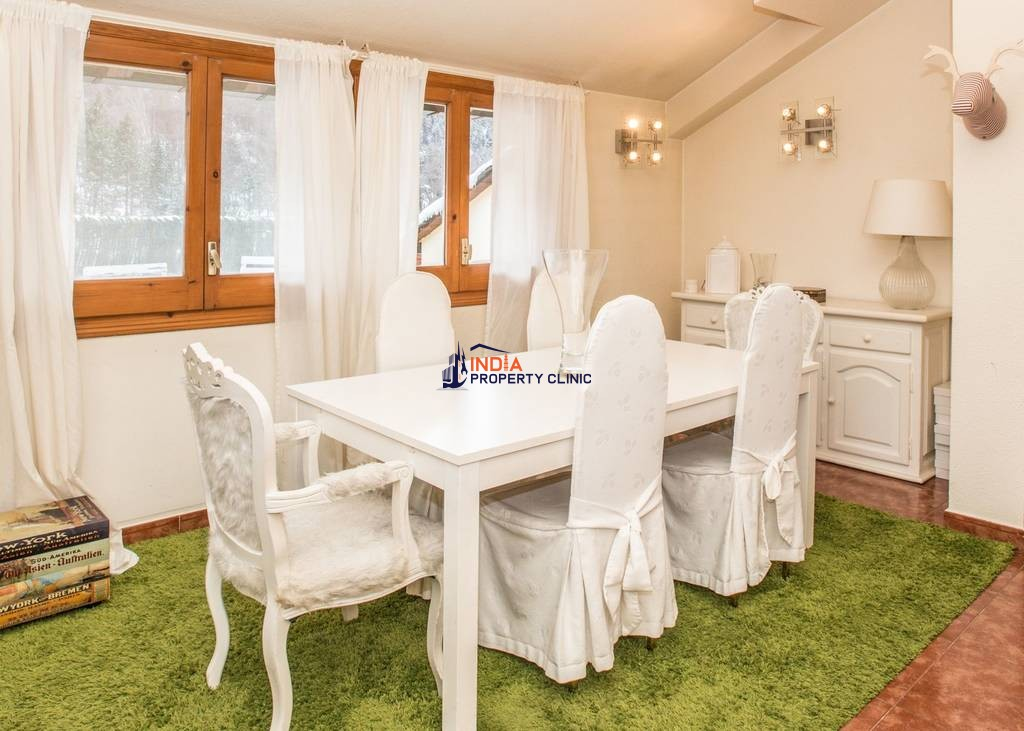 Luxury Flat for sale in Canillo