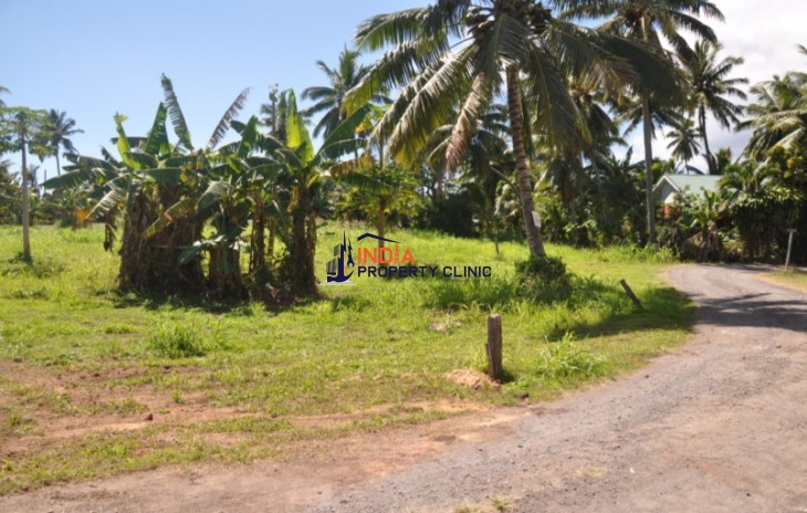 Land For Sale in Avarua Rarotonga