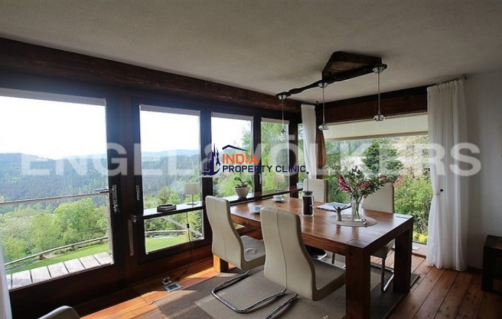 3 Bedroom Modern family home for Sale in St. Veit an der Glan