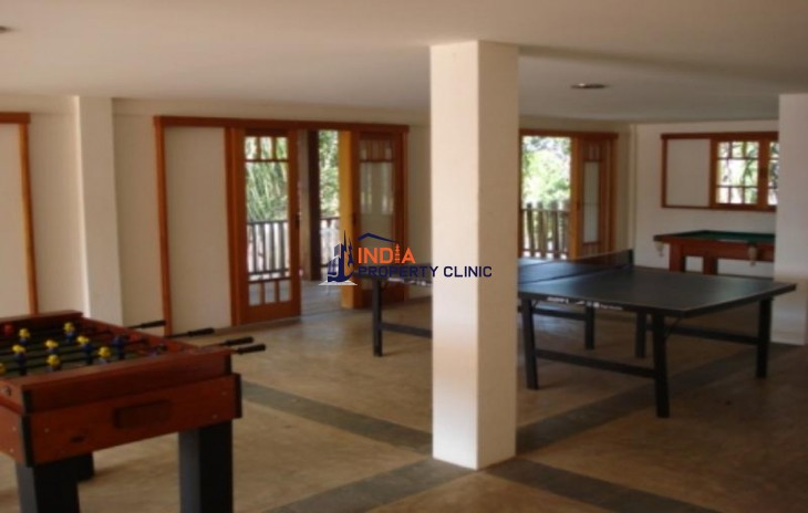 Duplex Apartment For Sale in Praia do Forte