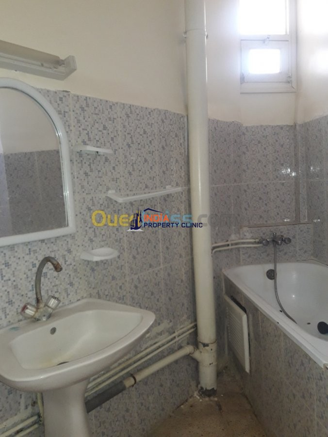 Apartment F3 For Rent Algiers Draria