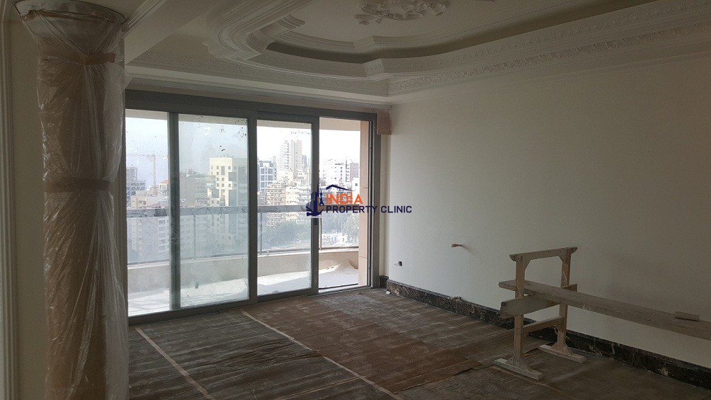 4 bedroom luxury Flat for sale in Ramlet El Bayda