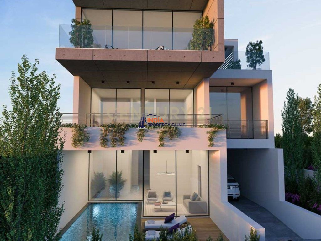 House For Sale in Atlantidos