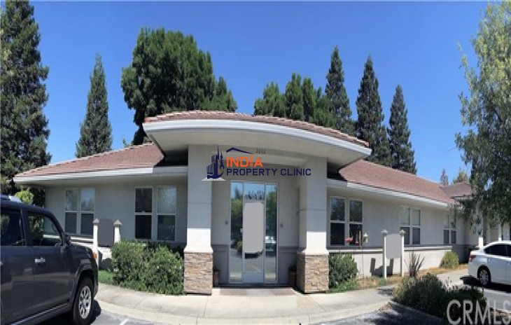 Office Building For Sale in Chico