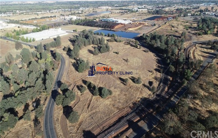 Land For Sale in Oroville