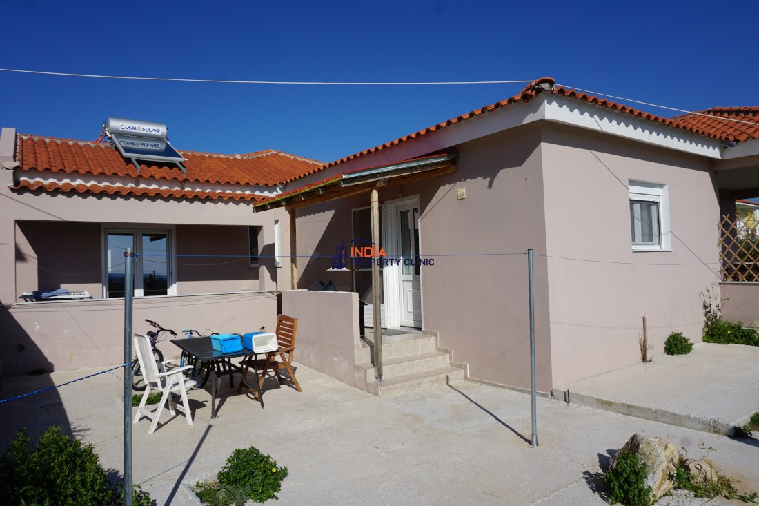 House For Sale in Chora
