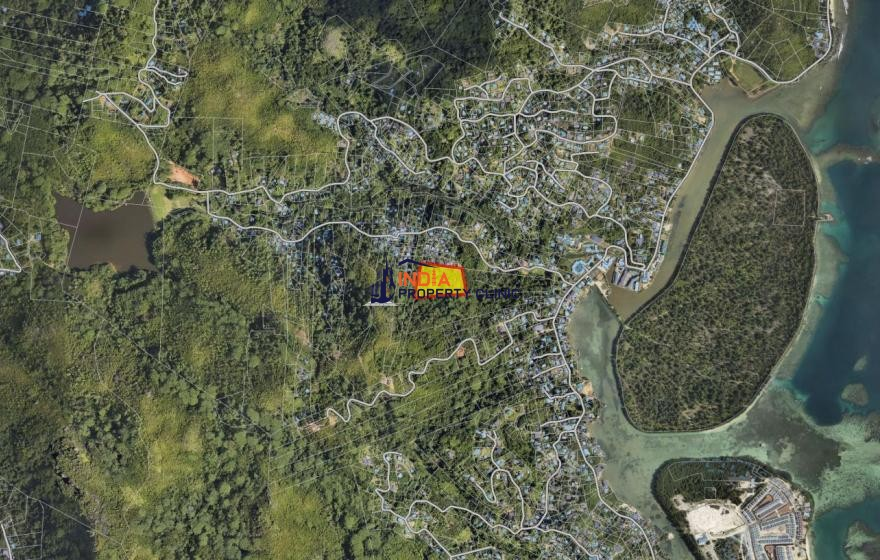 5 acres Land Lot For Sale in Anse Etoile