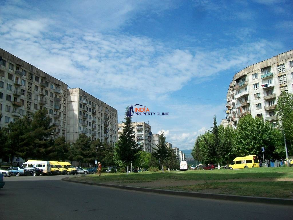 Flat for sale in Tbilisi