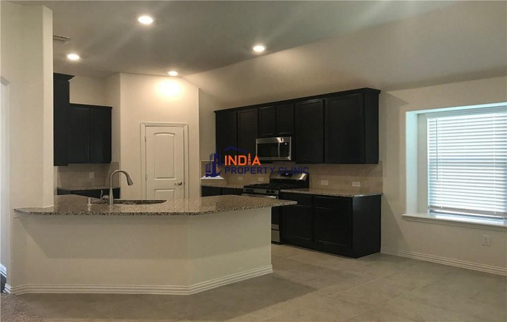 3 Bedroom House For Rent In Texas