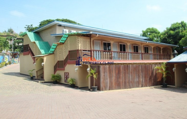24 bedroom Apartment For Sale in Gordons