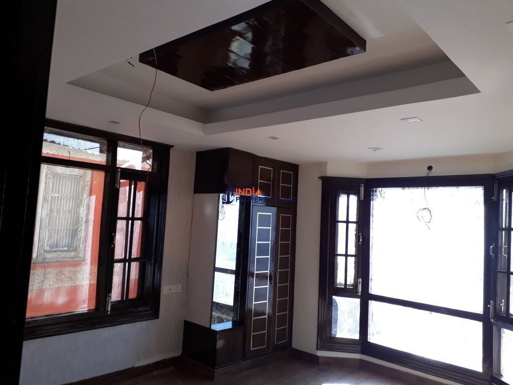 3 BHK Duplex For Sale Jakhu Hills Shimla