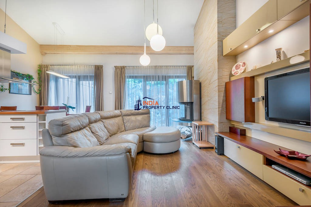 Luxury Flat for sale in Vilnius
