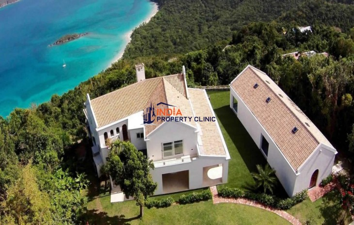 5 Bedroom Home for Sale in St John