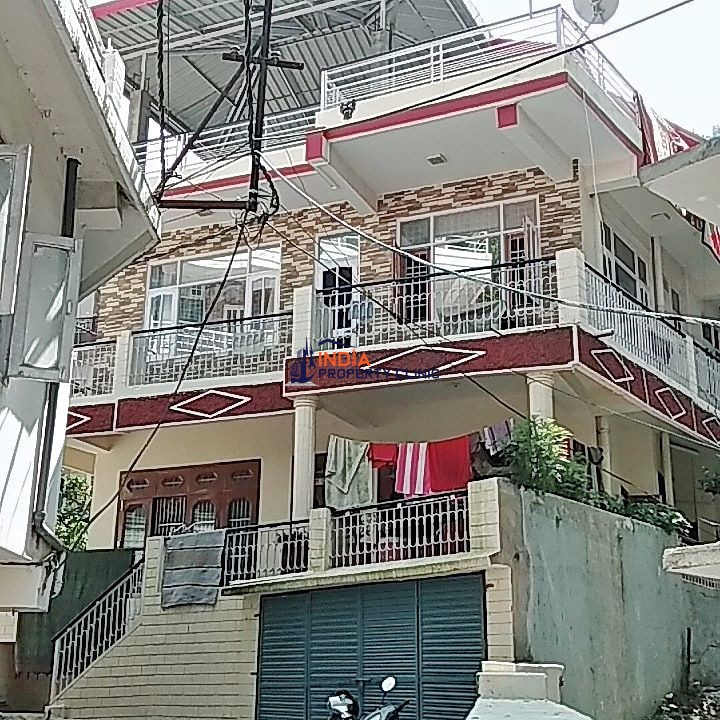 Beautiful House for Sale in Solan