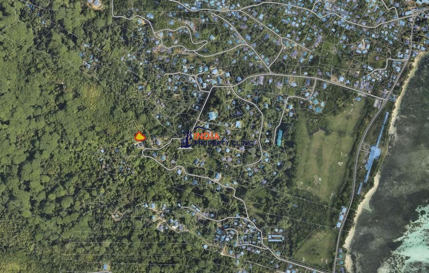 Developed Land For Sale in Anse Aux Pins