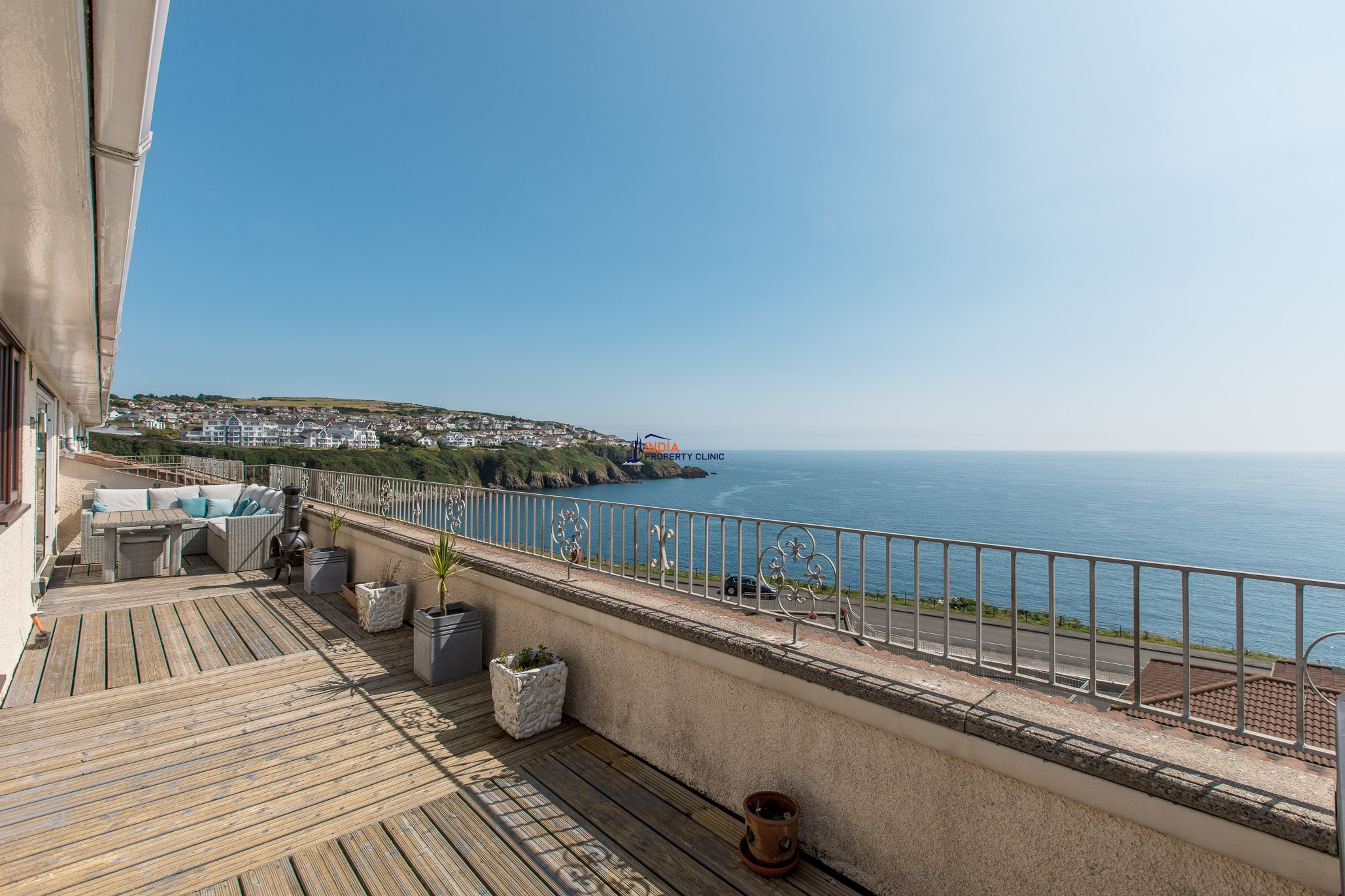 Apartment for sale in King Edward Bay Onchan