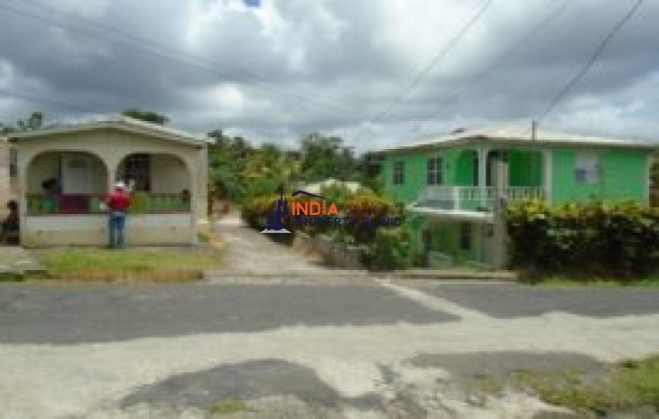 Land For Sale in Grand Fond