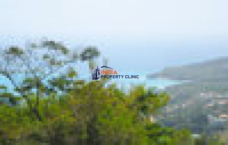 Belair Lot for Sale in Carriacou