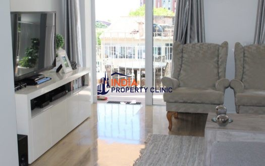2 Bedroom Apartment For Rent in Rua Mateus Sansao Muthemba