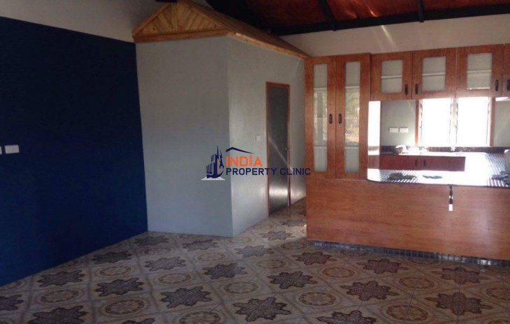 Fully fenced House For Sale in Nadi, Western