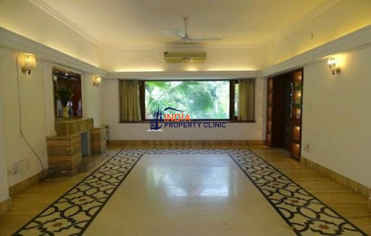 2bhk Flat For Rent in Golf Links