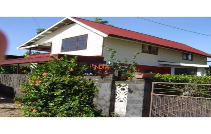 5 bedroom House For Sale in Paramaribo