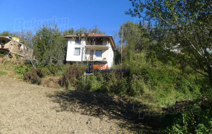 Villa For Sale in Smolyan