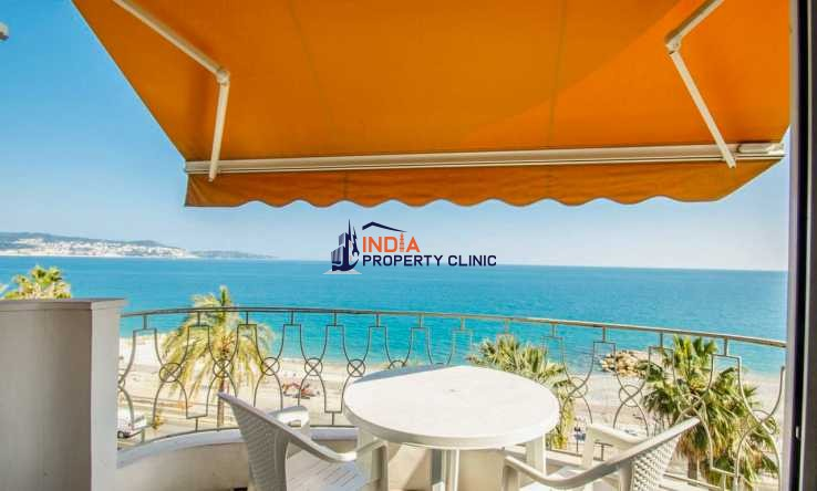 Apartment For Sale in Nice Promenade des Anglais