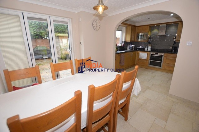 Home For Sale in St. Saviours Road