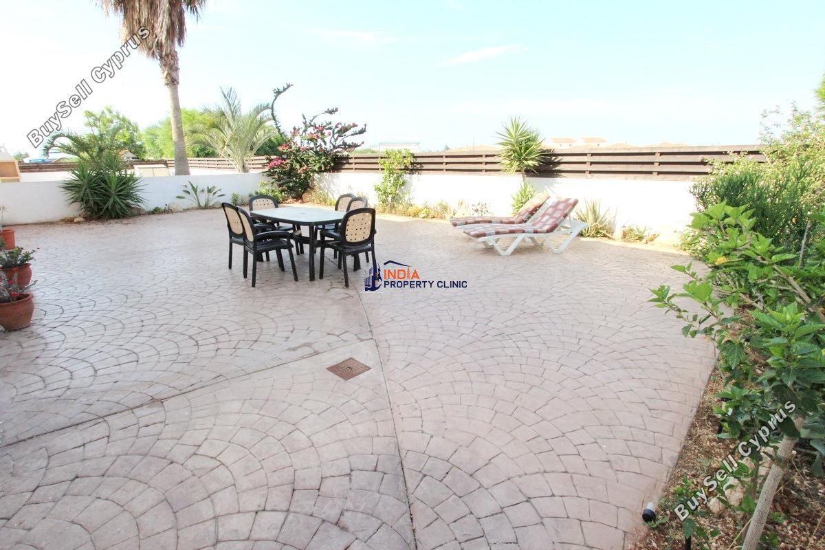 3 Bedroom House For Sale in Famagusta