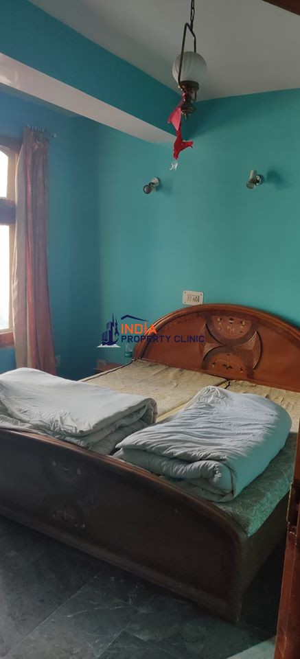 3 BHK Flat for Rent Sanjauli