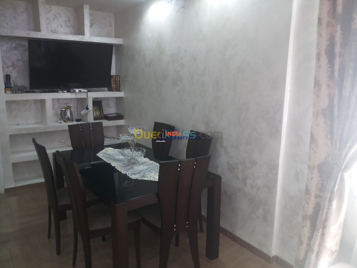 F3  Apartment For Sale at  Algiers Reghaia