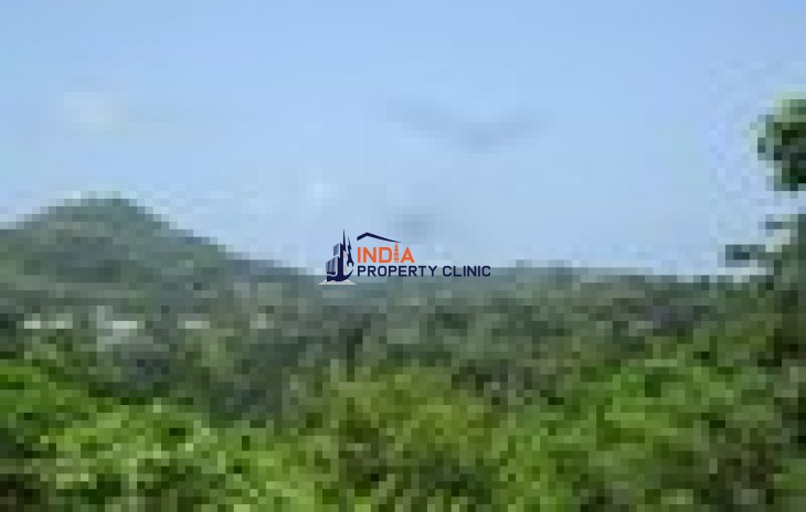 Lot for Sale in Mount Craven